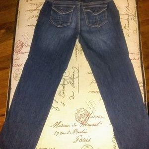 Vera Wang Jeans - 🌼VERA WANG Denim Capris